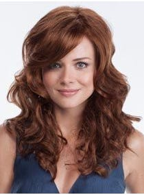 Savvy Lace Front Wig