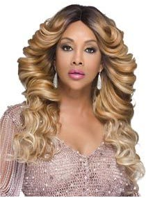 Glam Lace Front Wig