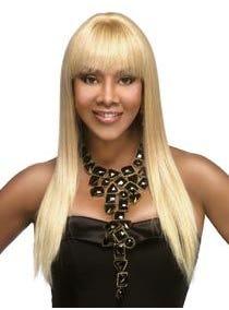 H-157 Human Hair Wig