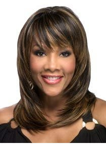 Rumer Synthetic Wig (Ships Same Day)