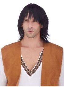 Sonny Boy Costume Wig