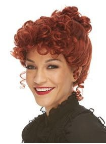 Lucy Costume Wig