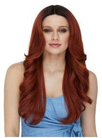 Stephanie Lace Front Wig