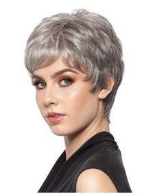 Shortie Synthetic Wig