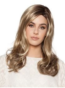 Camila Lace Front Wig