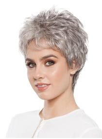 Char Petite Synthetic Wig