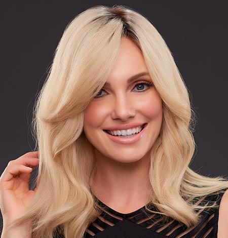 2018 July Jon Renau Smartlace Human Hair Collection