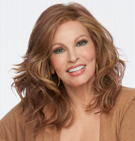 2019 RAQUEL WELCH SPRING COLLECTION