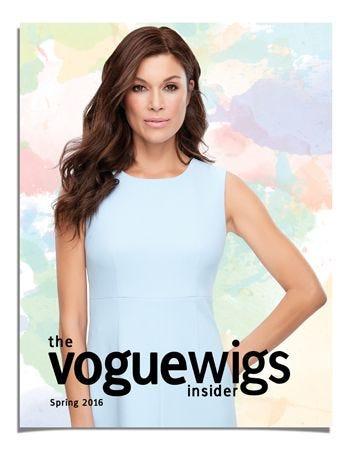 VogueWigs Insider - Issue 1