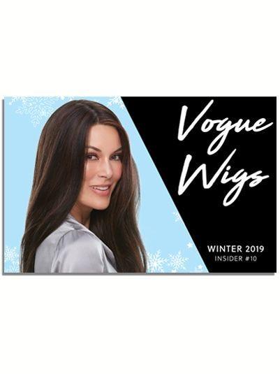 VogueWigs Insider - Issue 10