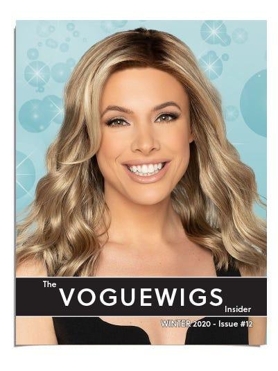 VogueWigs Insider - Issue 12