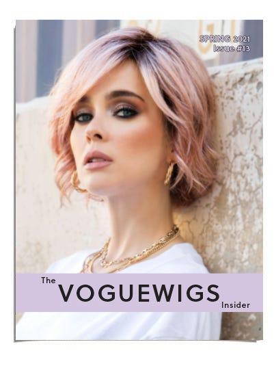 VogueWigs Insider - Issue 13
