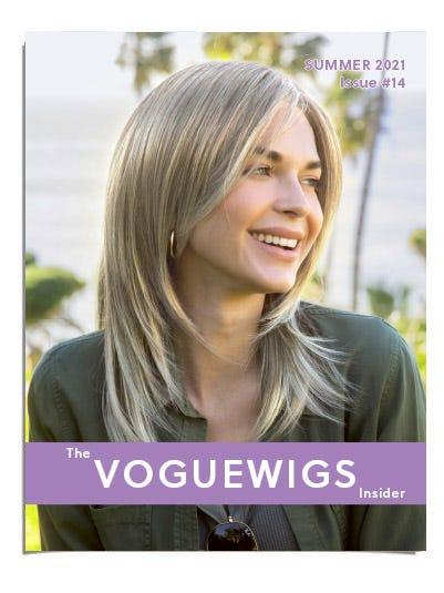 VogueWigs Insider - Issue 14