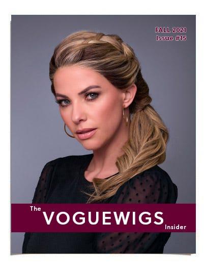 VogueWigs Insider - Issue 15