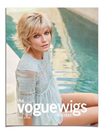 VogueWigs Insider - Issue 2