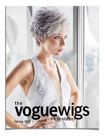 VogueWigs Insider - Issue 3