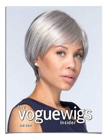 VogueWigs Insider - Issue 4