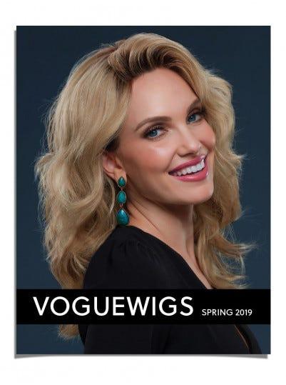 VogueWigs Insider - Issue 7