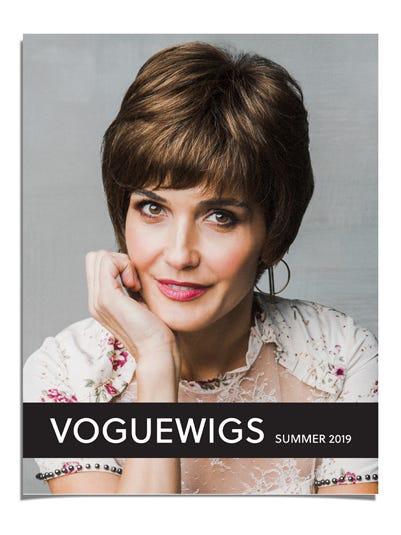 VogueWigs Insider - Issue 8