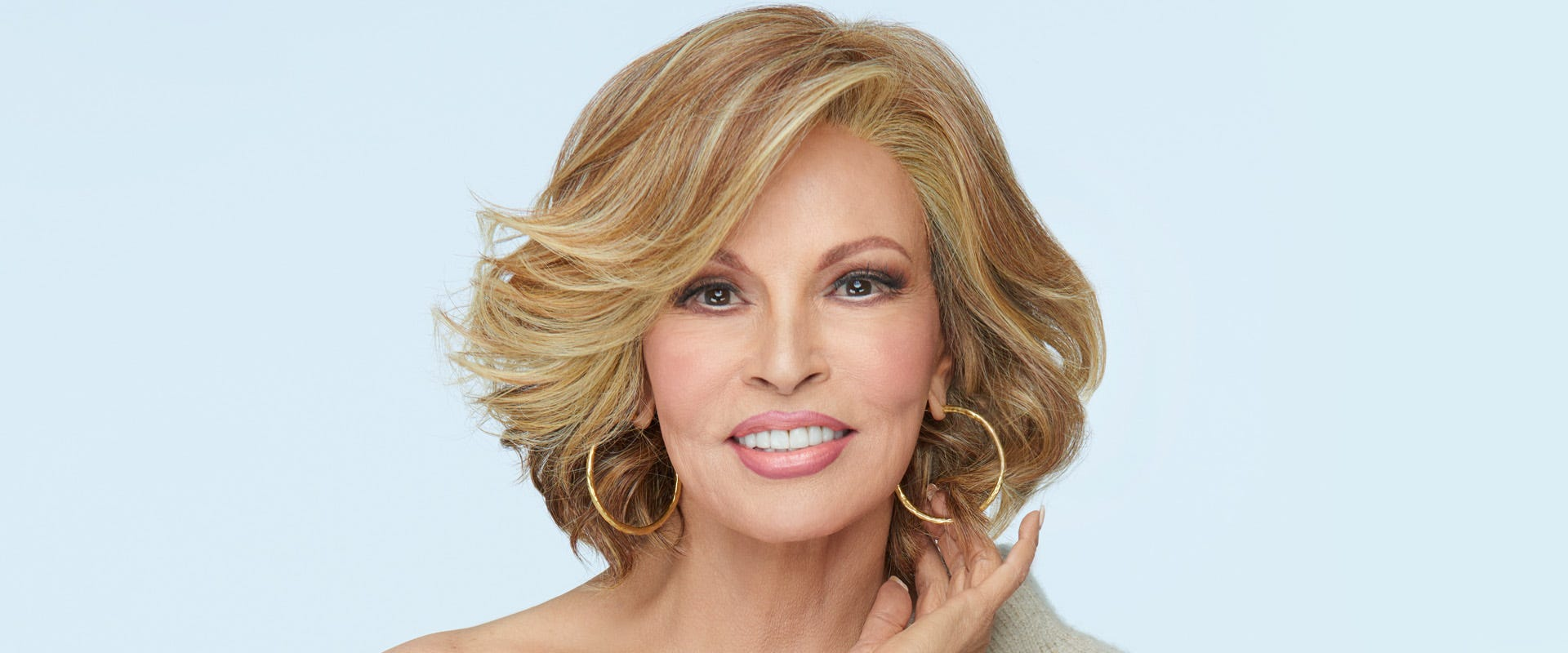 2018 Fall Raquel Welch Signature Collection