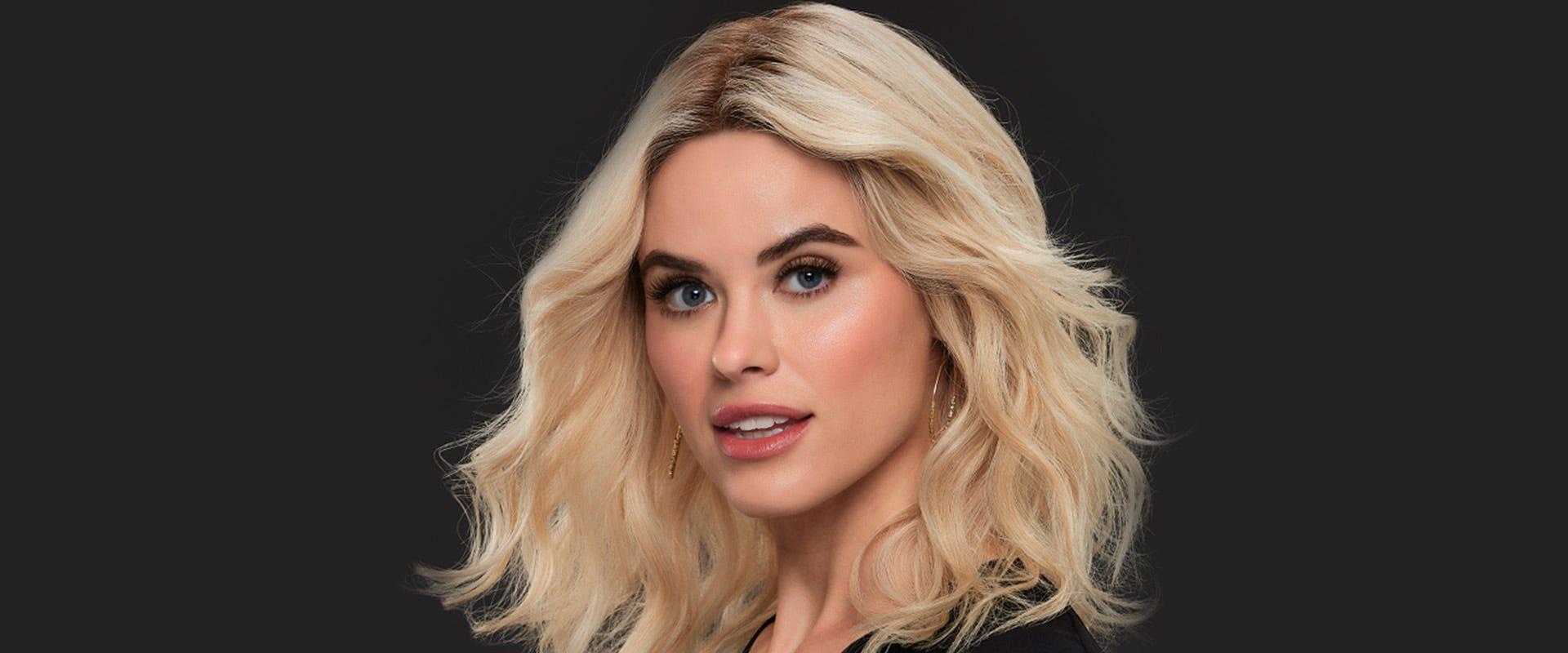 2019 February Jon Renau California Blonde Collection