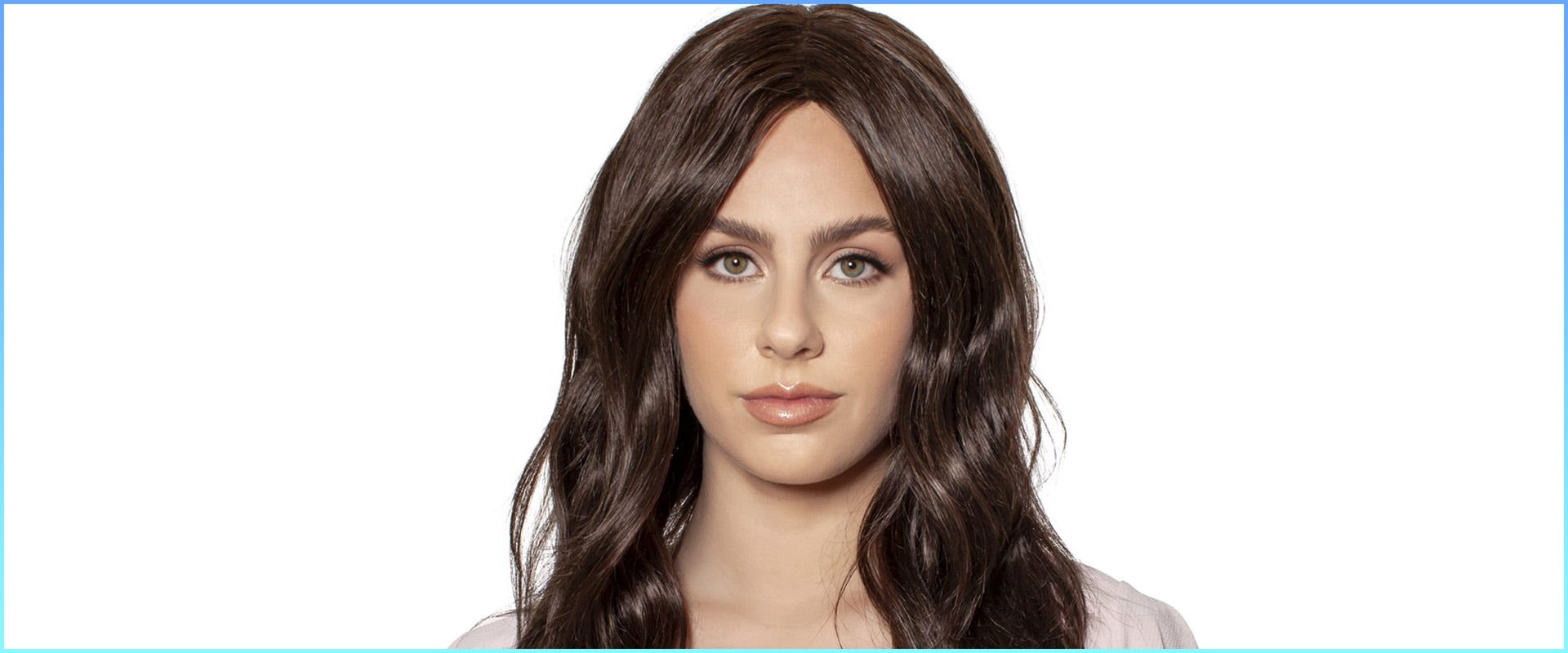 2019 March Wig Pro Topper Collection