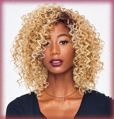 2021 October Hairdo Fall Collection