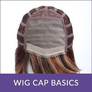 Wig Cap Basics