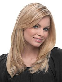 16 Inch Fine Line Synthetic Extensions by Hairdo