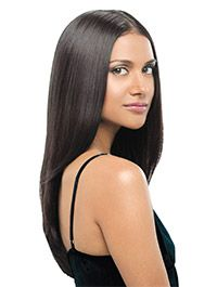 22 Inch Straight Clip-In Hair Extensions by Hairdo
