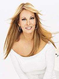 18 Inch 10 Piece Human Hair Extensions by Raquel Welch
