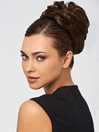 Style-A-Do/Mini-Do Duo Pack Hair Wrap by Hairdo