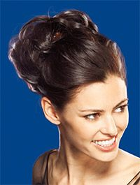 Glamarama Clip-In Comb Hairpiece by Dancing with the Stars