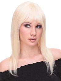 Megan Human Hair Wig by Sepia