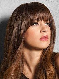 Hairdo Bangs Synthetic Hairpiece