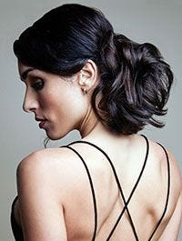 Glam Wrap Hairpiece by Revlon