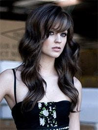 Picture Perfect Synthetic Wig by Forever Young