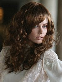 Roll With It Synthetic WiG by Forever Young