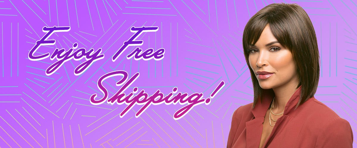 Enjoy Free Shipping On Domestic Orders $50+