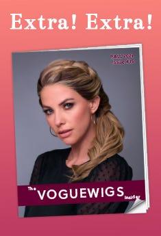 New VogueWigs Insider Magazine